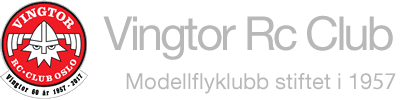 Vingtor RC Club